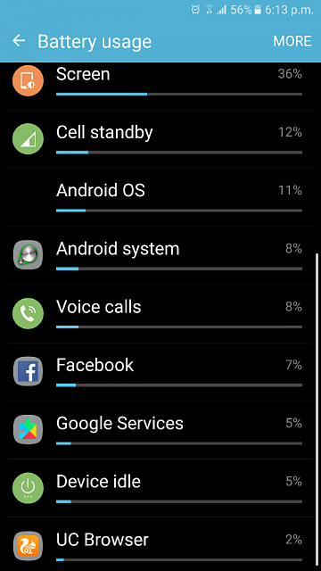 Cell standby battery drain on note 5 920c-uploadfromtaptalk1475585092166.png