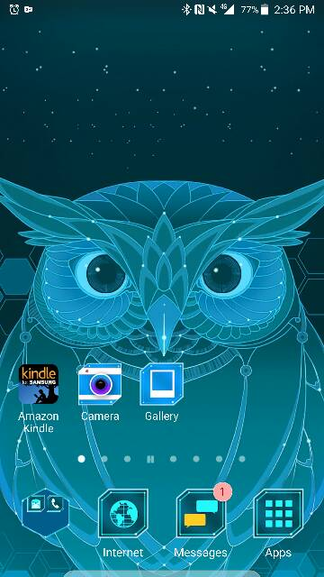 What is the best theme on the Note 5?-7518.jpg