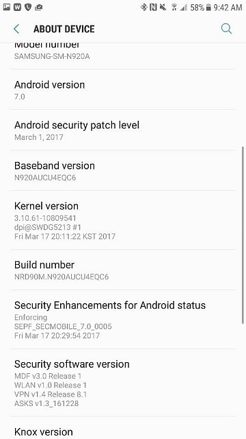 AT&T Note 5 Nougat Update Today-2976.jpg