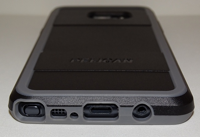 hot sale online fb58a 42b6e Pelican Protector - Real Nice Case - But Avoid ! - Android Forums at ...