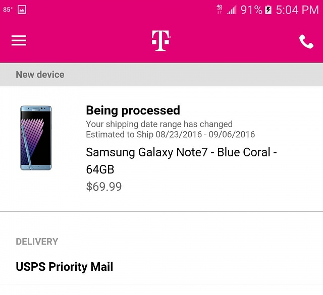 T-Mobile Samsung Galaxy Note7 Ordering Information-1470694009640.jpg