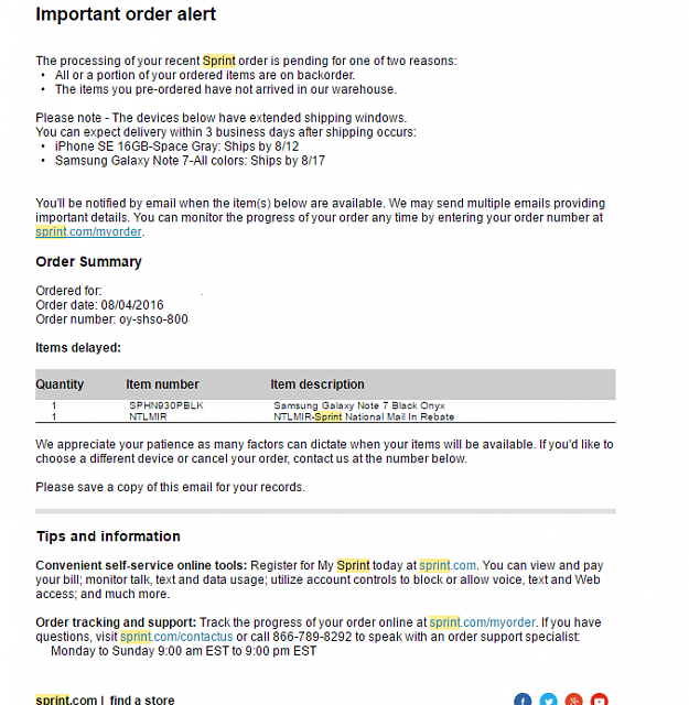 Sprint Note 7 shipping status-order-receipt-forum.png