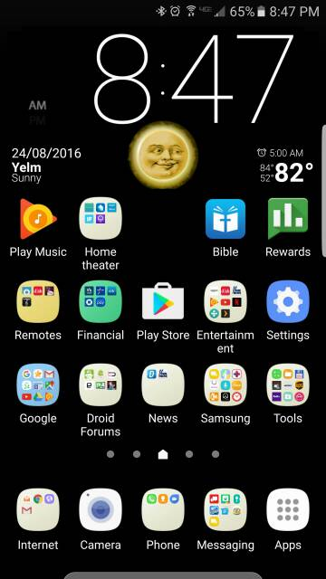 Noob at home styling, how do you guys customize your phones ( Apps, Widgets, ect...)?-1779.jpg