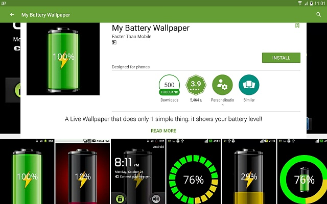 App that ONLY shows Digits or BIG Battery icon when charging-2016-08-27-09.01.58.jpg