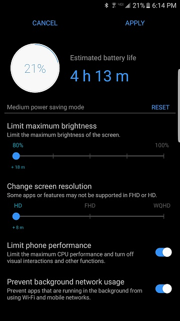 Tip for quickly turning on power saving mode-2016-08-26-22.14.47.jpg