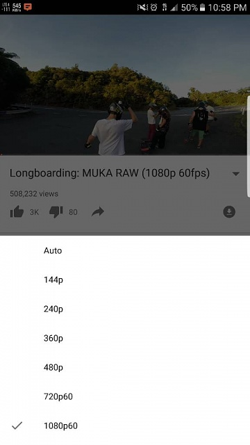 YouTube won't play in 1080P 60fps on the Note 7-1472525949683.jpg