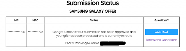 Did you submit for your Pre-Order Bonus (256 GB SD / Gear Fit 2 / Netflix)? Post Here!-shipped.png