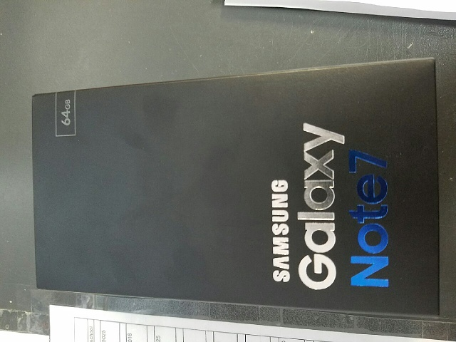 Note 7 Exchange Program Canada *Updated! Replacement phone arrived!*-20160915_133447.jpg