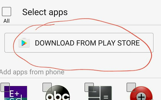 Apps in Secure Folder can't be updated?-6483.jpg