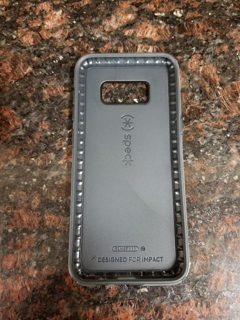 best deals on c3842 8aa09 Speck Presidio Case for Samsung Galaxy 8 - Android Forums at ...