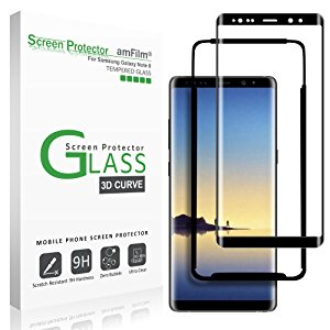 best sneakers f62f0 fc73a Galaxy Note 8 Tempered glass screen protector - Android Forums at ...