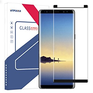 best sneakers 88ff5 75a11 Galaxy Note 8 Tempered glass screen protector - Android Forums at ...