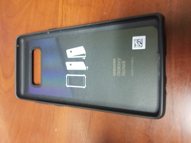 info for e6dc9 f3e91 Note 8 rugged protective cover - Android Forums at AndroidCentral.com