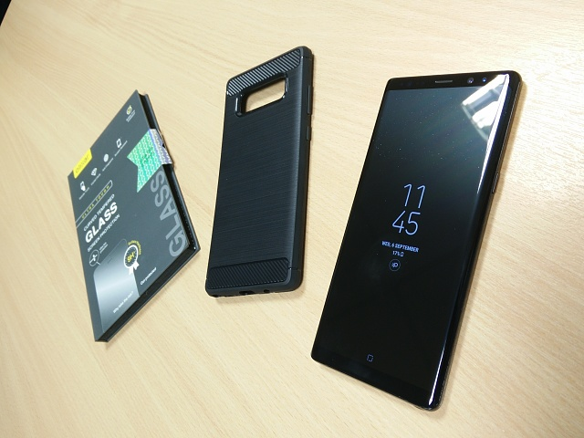 online store e0764 9b125 Best Cases & Accessories for the Note 8 - Page 7 - Android Forums at ...