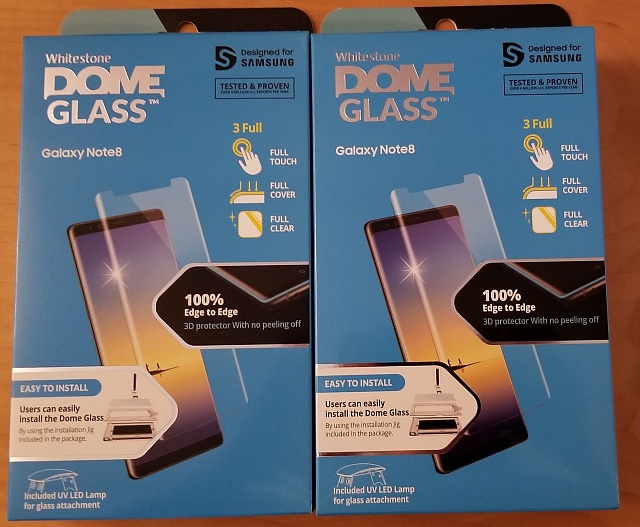 Galaxy Note 8 Tempered glass screen protector-20170911_173554.jpg
