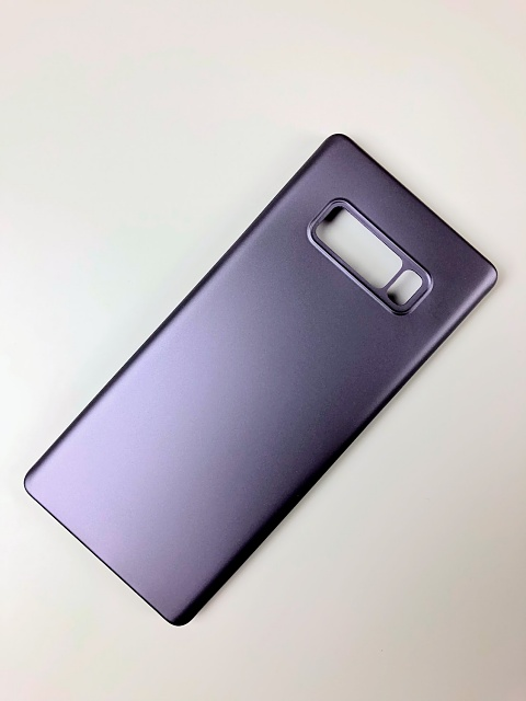the best attitude a9669 459cf Peel Super Thin Galaxy Note 8 Case Review - Android Forums at ...