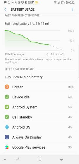 The Note 8 has poor battery life and poor brightness, give me the Note 7!!!-1552.jpg