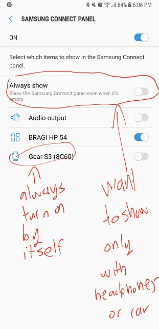 Anyone having problems with Gear s3 and samsing connect?-screenshot_20171026-180739.jpg