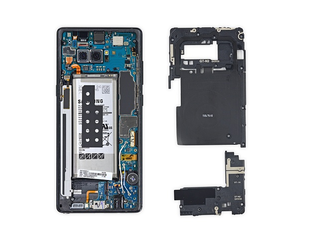 Looking For Wallpaper Of Note 8 Insides Android Forums At