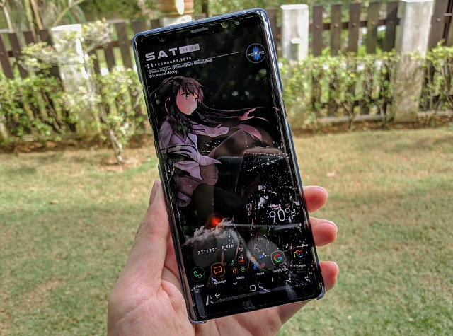 Nearly 6 months on and with an S9 on pre-order, how has the Note8 held up?-img_20180224_164636.jpg