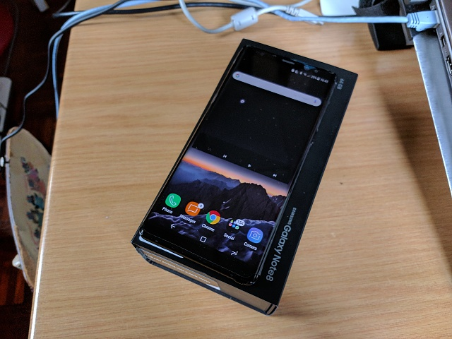 Nearly 6 months on and with an S9 on pre-order, how has the Note8 held up?-img_20170929_164350.jpg