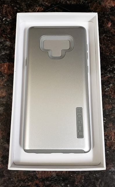 [REVIEW] Incipio DualPro for the Samsung Galaxy Note 9-20180919_220016.jpg