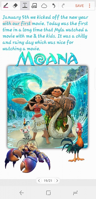 Will Samsung bring back the classic S Note?-moana.jpg