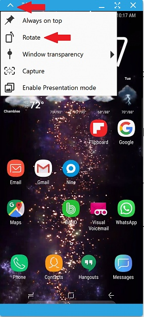 Using SideSync to Mirror Phone to Laptop-note9-ss.jpg