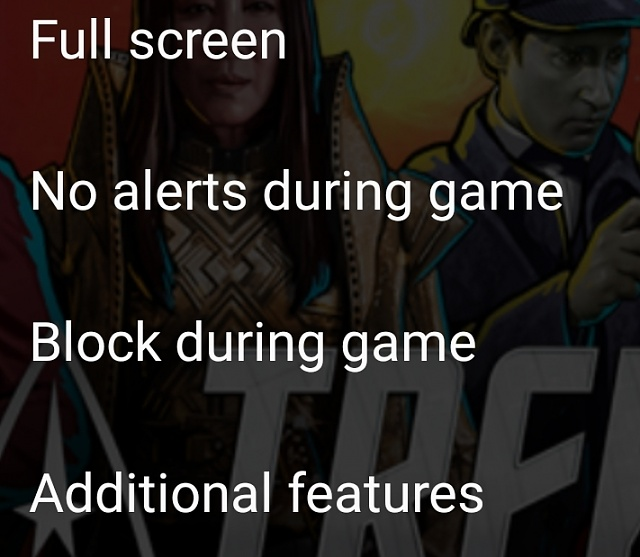 Why my keyboard becomes small when playing a game? Note 9-smartselect_20181013-081114_star-trek.jpg