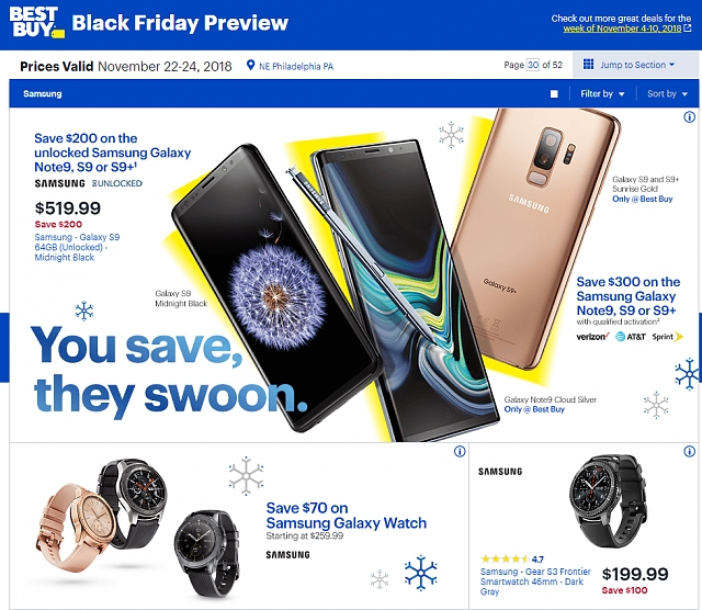 Best guess at Black Friday deals on Note 9?-note9.png