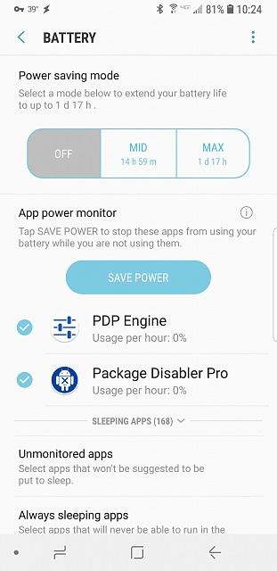 Package Disabler Pro drains the crap out of the battery [Solved]-screenshot_20181221-102455_device-maintenance.jpg
