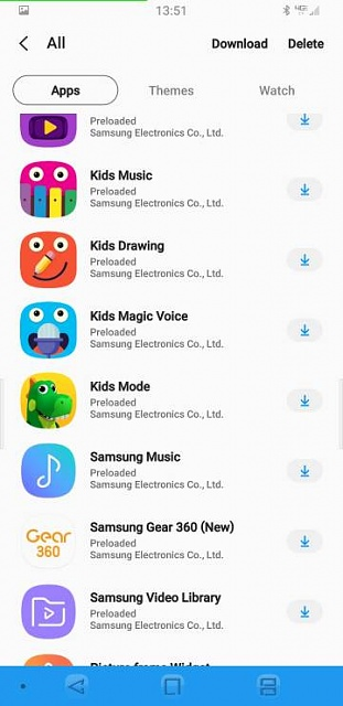 Samsung Messages Has Stopped - Android Forums at
