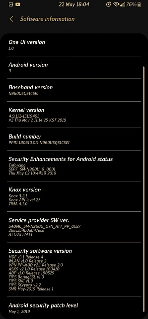 New update for Note 9 with May-screenshot_20190522-180420_settings.jpg