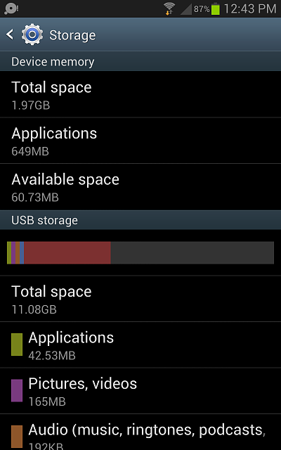 Says storage space is running out but didn't even use half of total space-screenshot_2014-02-27-12-43-37.png