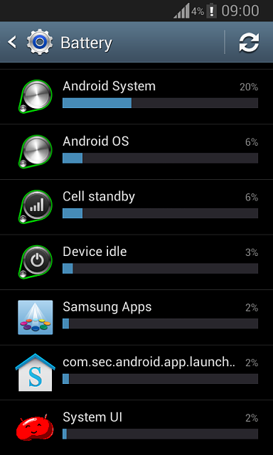 Samsung Galaxy S2 GT-I9100 JellyBean 4.1.2 XXMS2 Battery Life-screenshot_2013-08-08-09-00-16.png