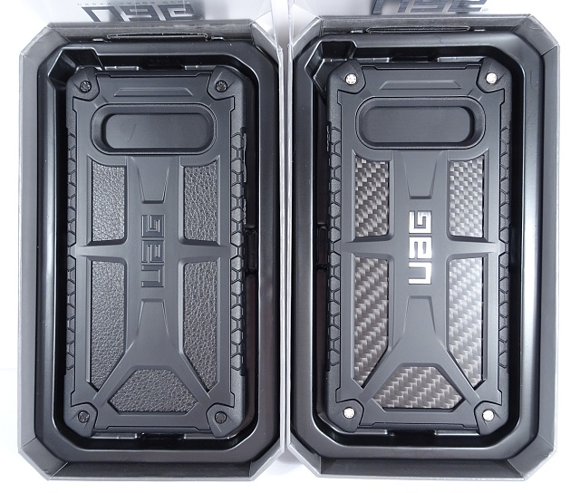 best sneakers 758ea 551c4 UAG Monarch - Blacked Out or Carbon Fiber? - Android Forums at ...