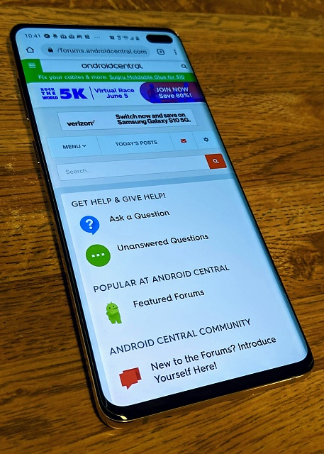 Review: Whitestone Dome for Samsung Galaxy S10+-img_20190509_224112.jpg