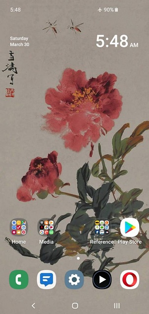 Share your home screen setups.-screenshot_20190330-054843_one-20ui-20home.jpeg