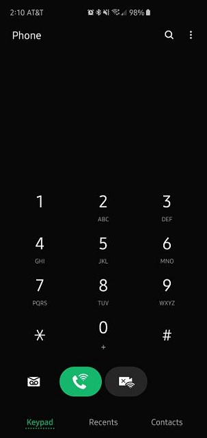 AT&T S10+ - No VoLTE (HD Calling) toggle in settings?-screenshot_20190615-141049_phone.jpeg