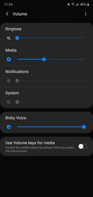 Galaxy s10 no option to make notifications silent-screenshot_20200118-112430_settings.jpeg
