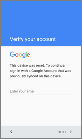 How to Remove my S10e from Google Devices and Samsung Find my Device?-factory-reset-protection.png