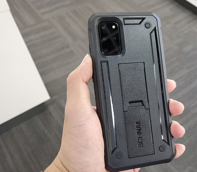 [Review] One more  S20 case provides Otterbox style protection with an affordable Price  --20200224_145133.jpg