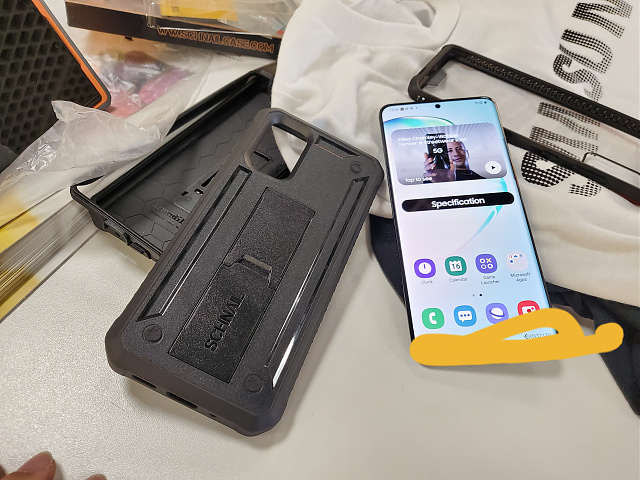 [Review] One more  S20 case provides Otterbox style protection with an affordable Price  --20200224_145048.jpg