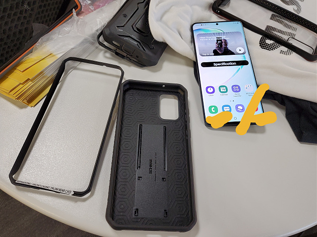 [Review] One more  S20 case provides Otterbox style protection with an affordable Price  --20200224_144937.jpg