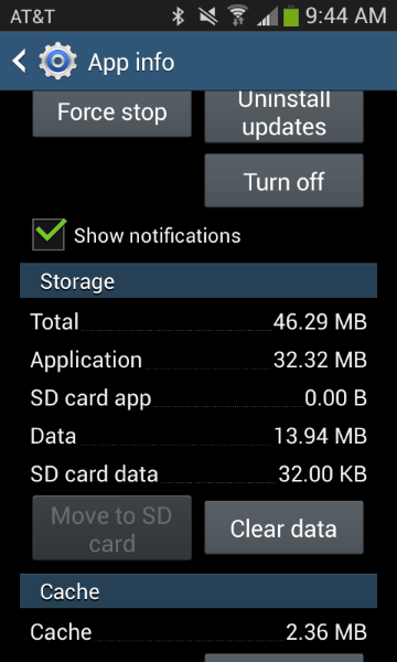 S3 Mini How To Set Default Storage To Sd Card Android