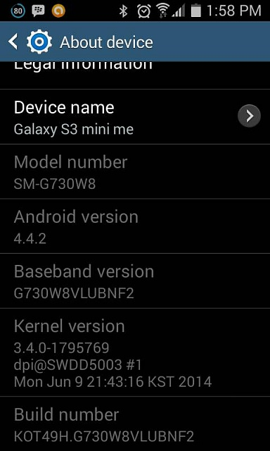 Is there an official update after 4.1.2  for the Samsung Galaxy S3 Mini?-screenshot_2014-07-06-13-58-03.jpg
