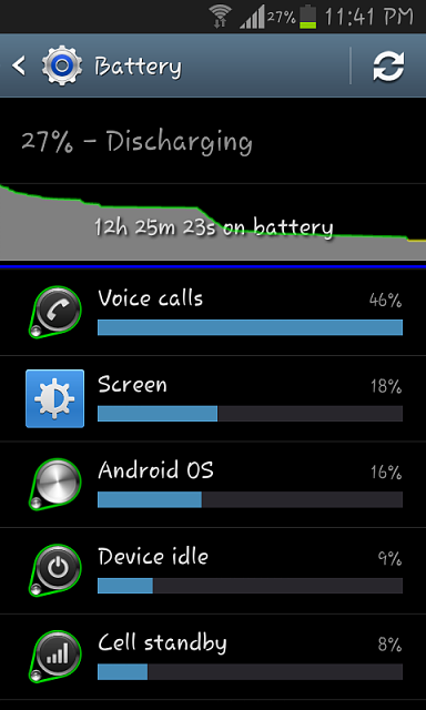 Screen Draining Battery, how can I stop this?-screenshot_2016-01-18-23-41-43.png
