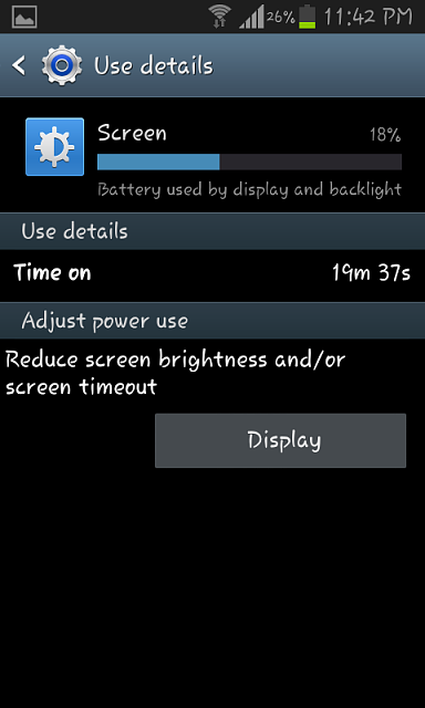 Screen Draining Battery, how can I stop this?-screenshot_2016-01-18-23-42-24.png