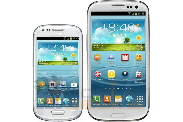 Galaxy S3 MINI is officially launched :-)-uploadfromtaptalk1349901677809.jpg