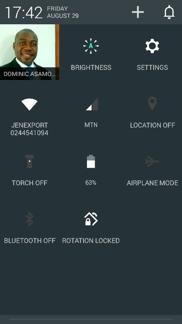So I rooted and ROMed my S3 19300 with CM 11 Kitkat 4.4.4-7046.jpg
